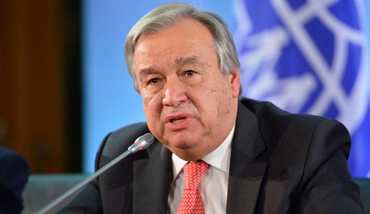 Statement attributable to the Spokesperson for the Secretary-General - onthe situation in Ethiopia