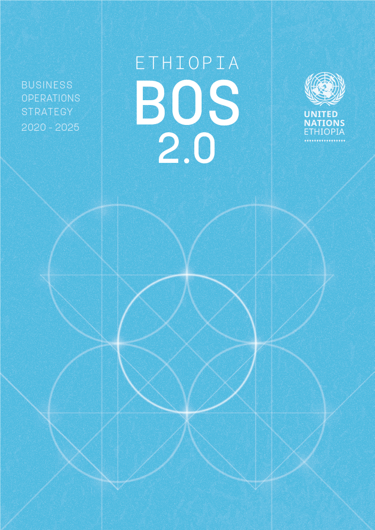 Ethiopia Business Operations Strategy 2020 – 2025