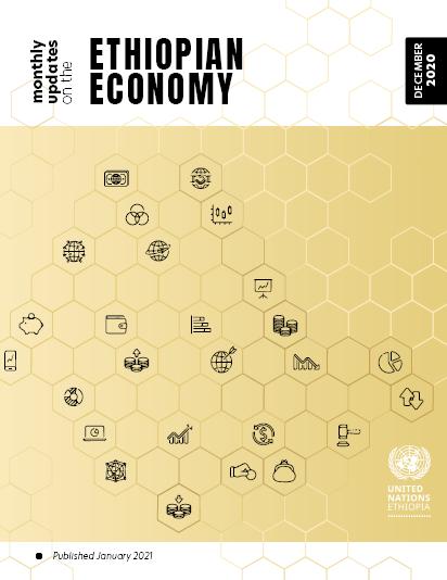 Monthly Updates on the Ethiopian Economy December 2020