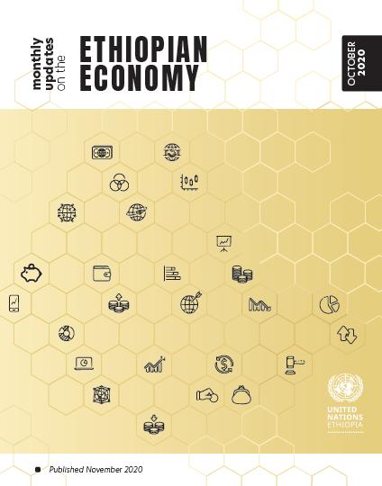 Monthly Updates on the Ethiopian Economy November 2020