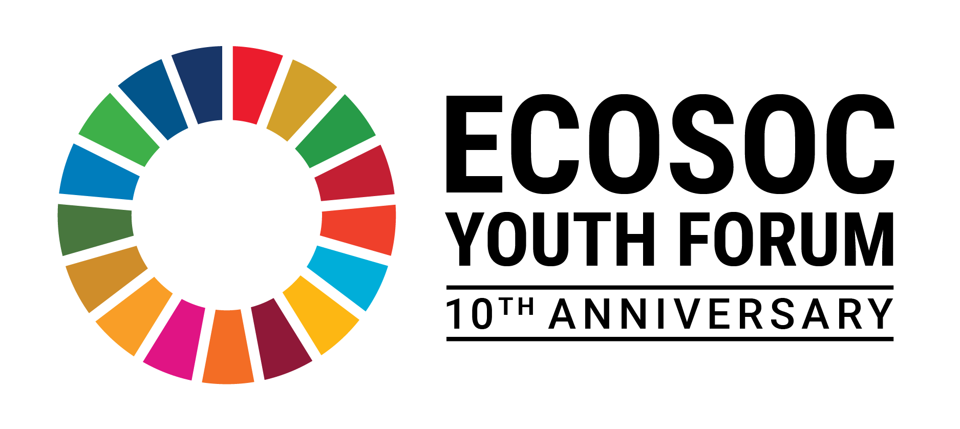 ECOSOC YOUTH FORUM 2021 – commemorating its 10th Anniversary