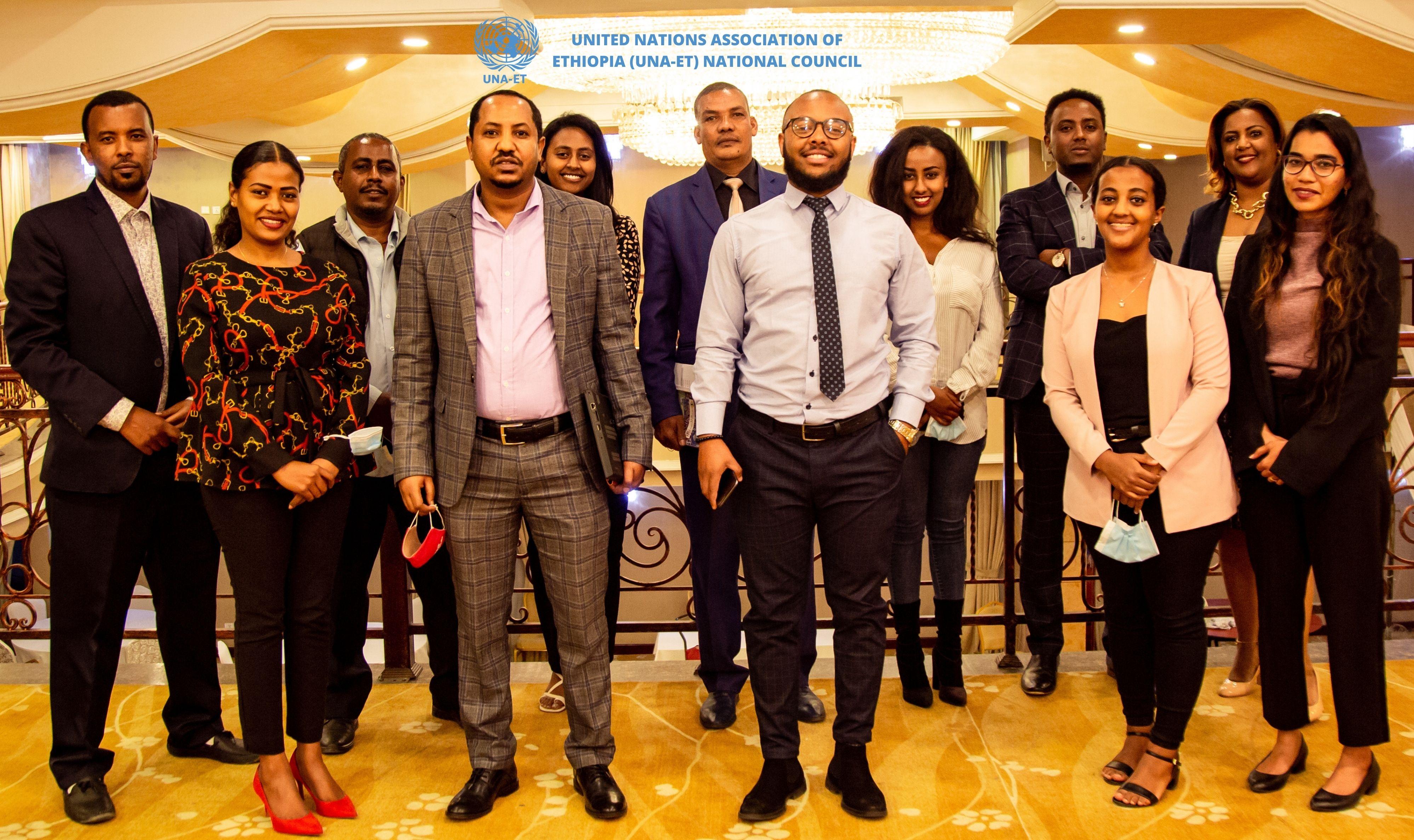 United Nations Association Ethiopia