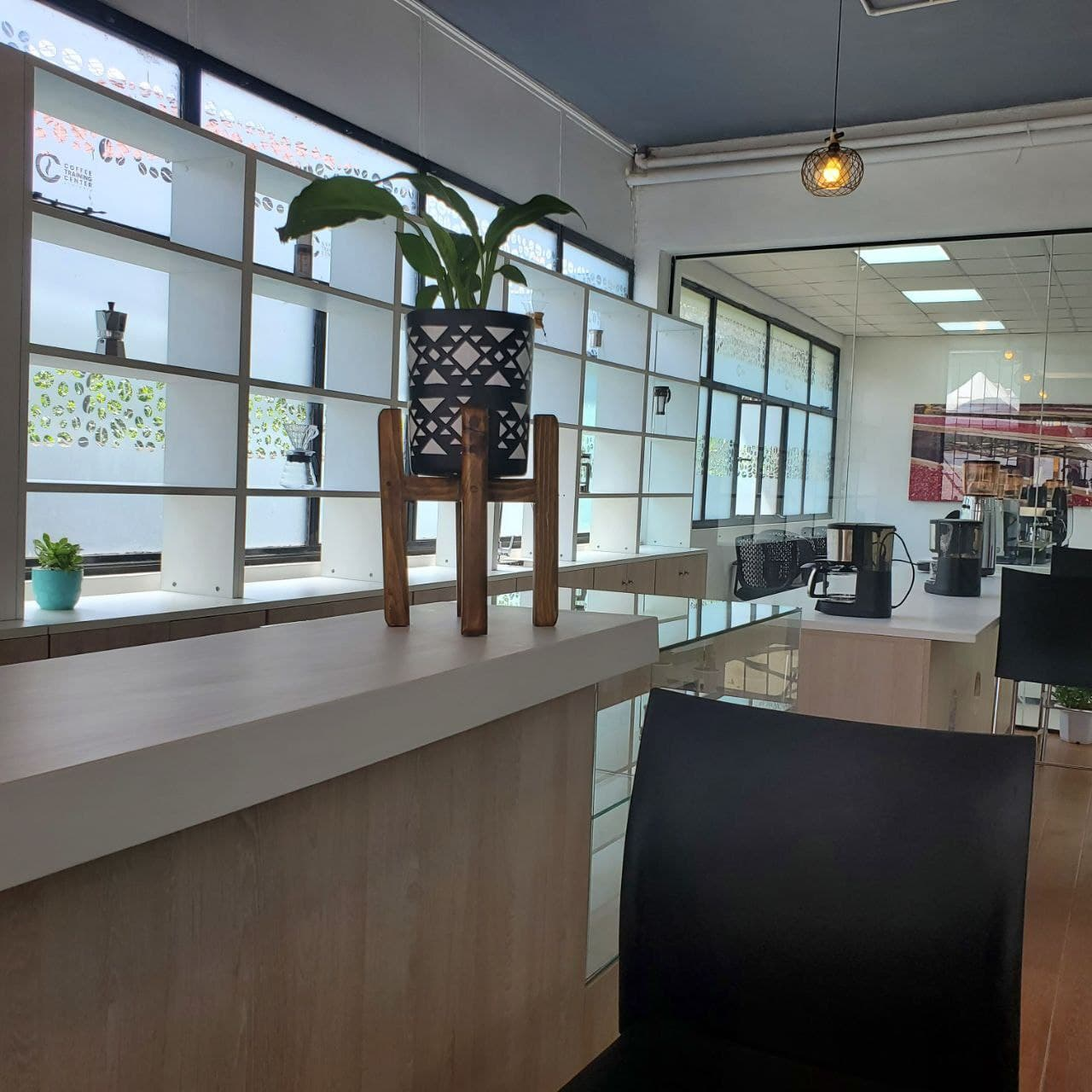 1st Coffee Training Centre in Ethiopia inaugurated