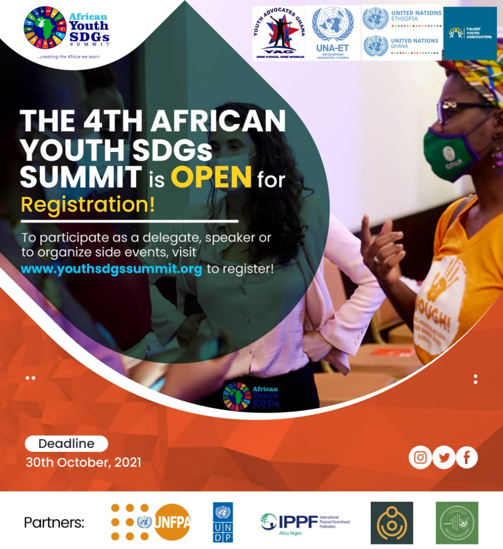 4th African Youth SDGs Summit