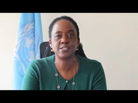UN Resident and Humanitarian Coordinator for Ethiopia on UN75 : Shaping Our Future Together