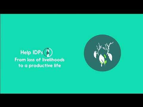 Durable Solutions Initiative in Ethiopia
