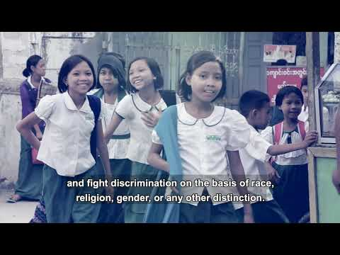 Message of UN Secretary-General António Guterres on 75th UN Day 2020